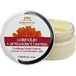 Bodyceuticals Calendula Antioxidant Facial Creme - 2 oz Cream