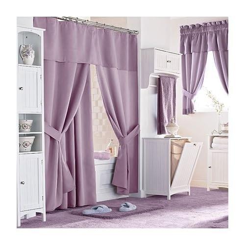 Minimalist Home Dezine: Elegant Shower Curtain - Minimalist Home ...