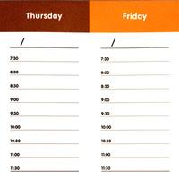 bookofjoe: 8–days–a-week planner