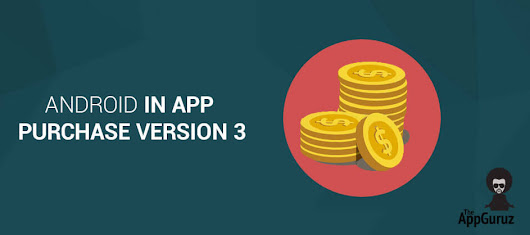 #Implement In-app Purchase Version 3 #Android #Tutorial
