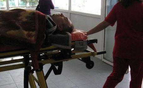 Şapte lovituri de cuţit descoperite pe trupul procurorului Adrian Marius Surdu