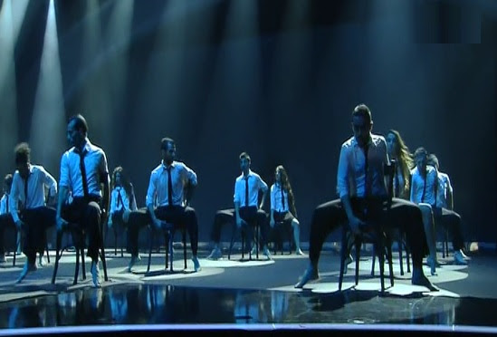 تفاصيل الحلقة الختامية من Arabs Got Talent وفوز فريق سيما