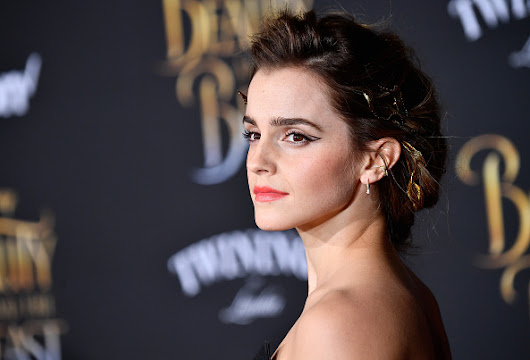 Emma Watson Responds To Fappening 2.0 Nude Photo Hack After Naked Bathtub Pictures, Allegedly Of Actress, Leak