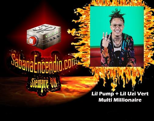 Estreno desde USA Lil Pump feat Lil Uzi Vert