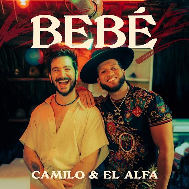 Camilo & El Alfa - BEBÉ - Single [iTunes Plus AAC M4A]