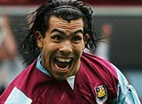 Tevez: Most likely to bugger off anyway