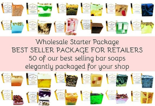 SOAP Wholesale Soap Bars for Retail Best selling soap for