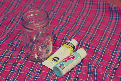 paint jars 1