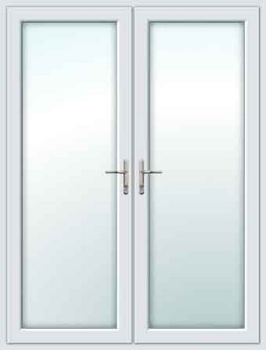 UPVC French Doors, DIY French Doors