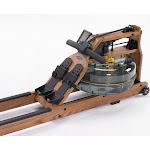 First Degree Fitness Viking 2 Plus Indoor Rower + Heart Rate Receiver