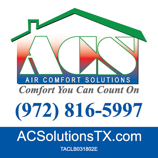 ACS is family owned and operated, providing Allen and the ...