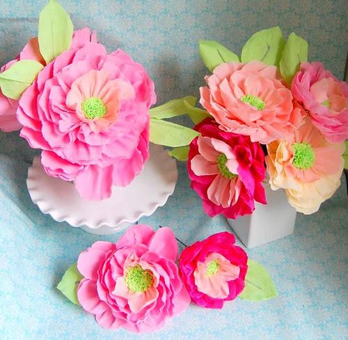 paper-flowers-pottery-barn-bedding-decor