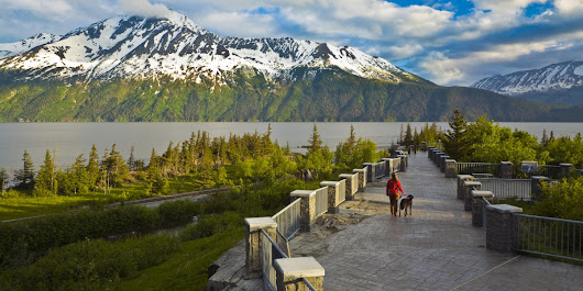 Sightseeing Tours & Day Trips | Visit Anchorage