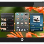HP webos tablet palmpad 150x150 Top 10 Gadgets for 2011