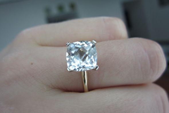 Resultado de imagen para white sapphire