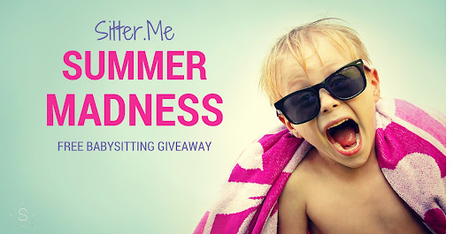Win $100 in Free Babysitting!