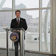 Courting the city: Walker mending fences with Milwaukee - Milwaukee - The Business Journal