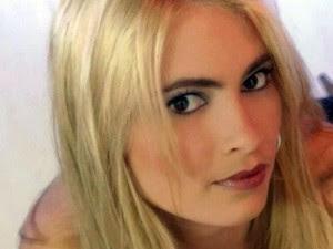Andrea desapareceu após deixar o trabalho no dia 15 de janeiro (Foto: Reprodução/EPTV)