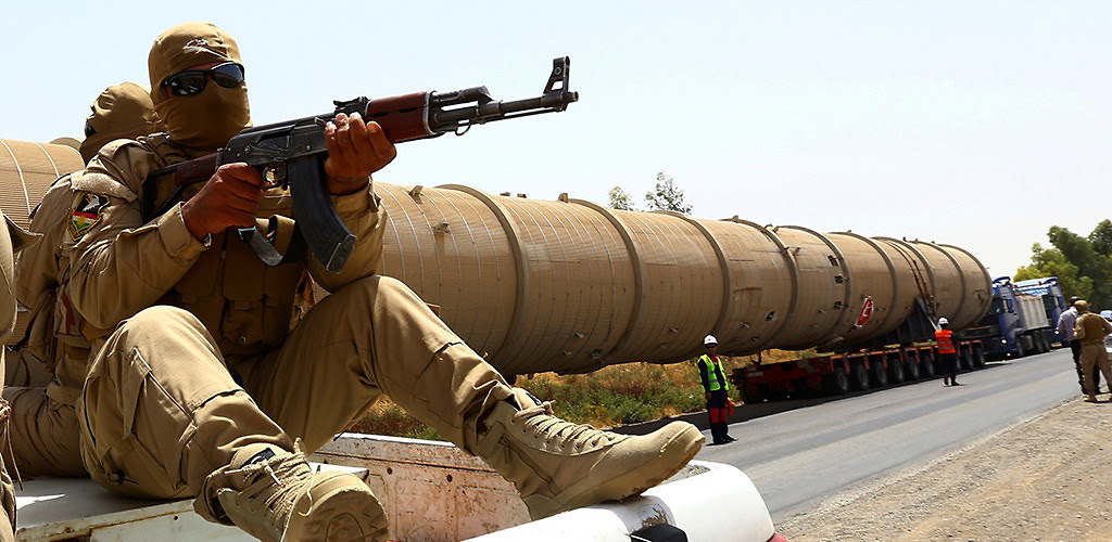 Fueling Conflict: The Role of Oil in Foreign Interventions ...