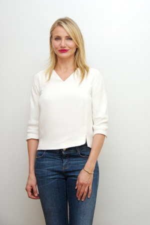 Cameron Diaz is grateful to ex-boyfriends