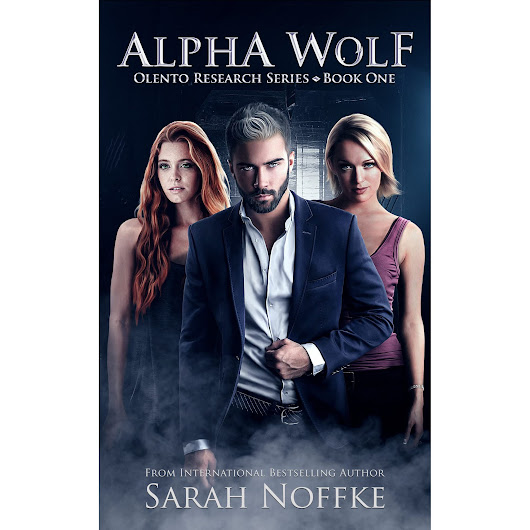 Pheebz (The United States)'s review of Alpha Wolf
