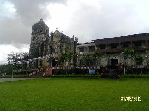 Sta Maria Magdalena Church
