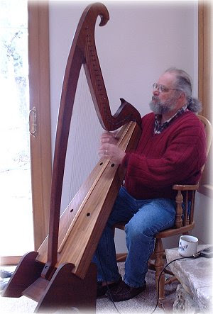 Image result for jeff pockat harp