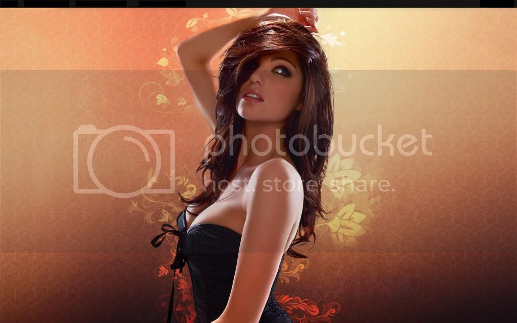 Hot Chick Wallpapers