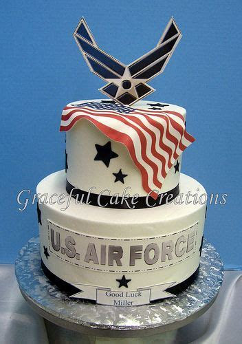 176 best images about Cakes   Military on Pinterest