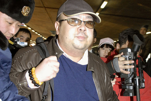 Kim Jong-nam secretly met US intelligence agent days before assassination, Malaysian police suspect