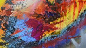 63 Gambar Abstrak Yang Ada Maknanya