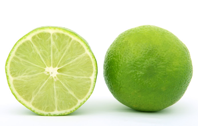 Lime / lemon