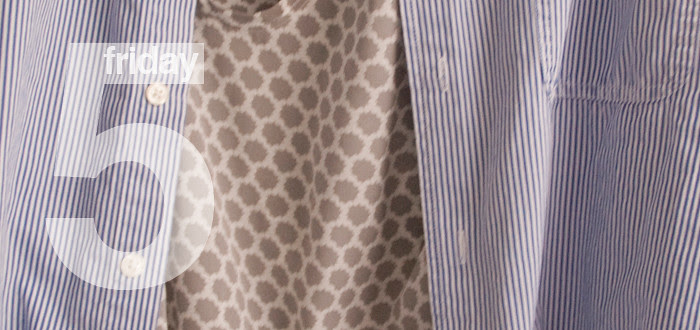 pattern mixing, adventures in wearing patterns, mixing prints, fashion blog, creative young professional, dash dot dotty