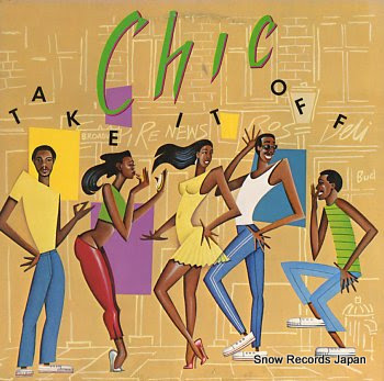 CHIC take it off