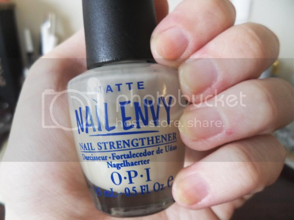 Famous Opi Nail Strengthener Matte Sketch - Nail Art Design Ideas ...