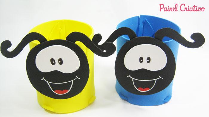 como fazer lembrancinha smilinguido aniversario dia das criancas (4)