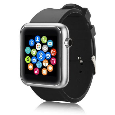 Atongm W009 Bluetooth 3.0 Smart Watch-30.31 and Free Shipping| GearBest.com