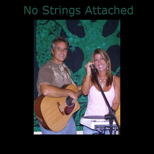 Free Concert - No Strings Attached - Wellington FL