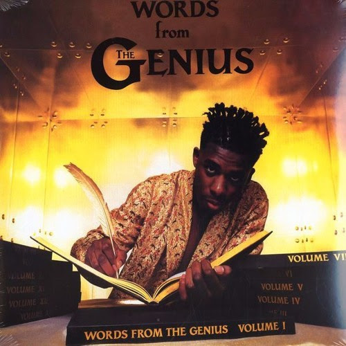 GZA/Genius - Words From The Genius by Wu-Tang Podcast