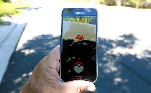 Atenção! Copel pede todo cuidado aos caçadores de Pokemon
