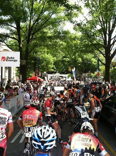 US Pro Road Race Championships by Team Exergy