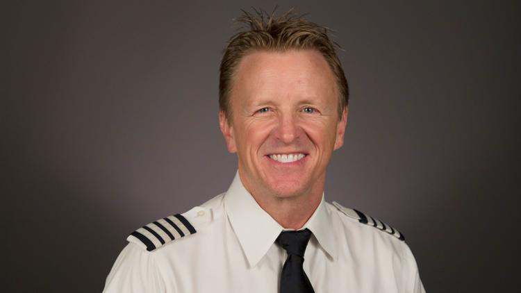 Jon Weaks is the new president of the powerful Southwest Airlines Pilots' Association.