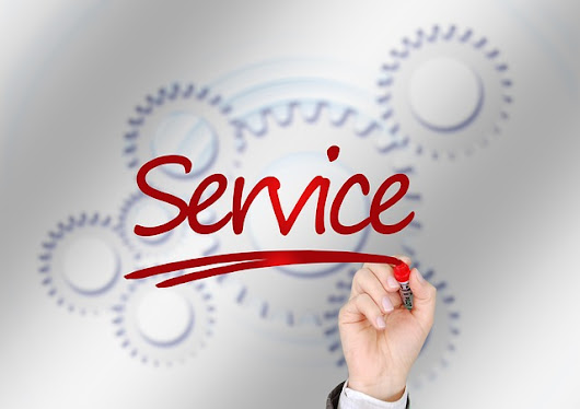 10 Online Customer Service Mistakes