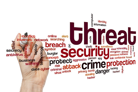 Why are tech solutions vital for the security of your small business?