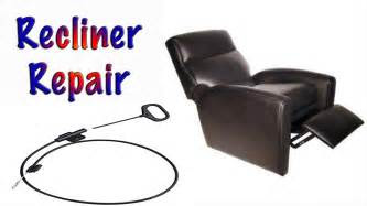 repair  recliner fix  reclining chair fix