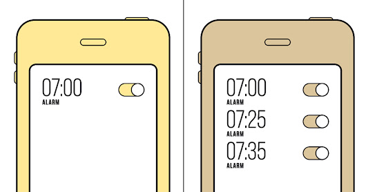 There Are Two Kinds Of People: 16 Illustrations Show Our Subtle Differences