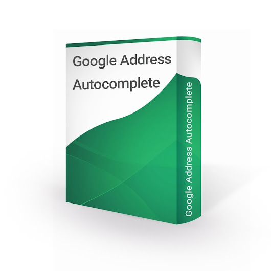 Google Address Autocomplete and Search Term - PrestaShop 1.6 / 1.7
