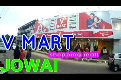 V Mart Shopping Mall