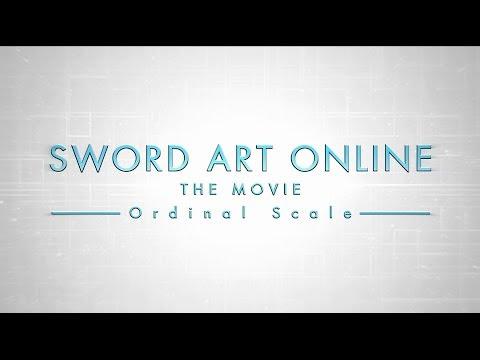 Sword Art Online: Ordinal Scale perlihatkan cuplikan singkat