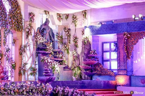 Floral Reverie   Vivahhika
